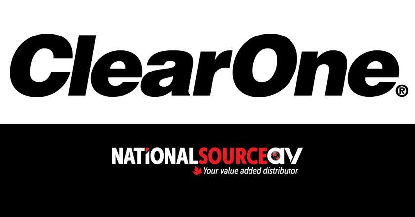 clearone-national-source-av