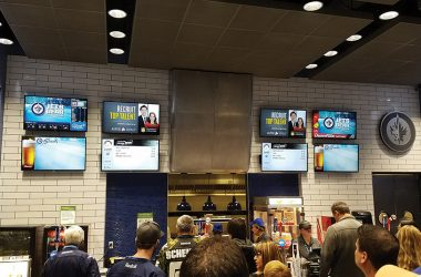 Advertising via digital signage continues to be one of the most essential factors in boosting ROI.