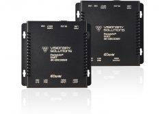 Visionary Solutions' PacketAV Duet