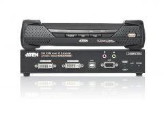 ATEN's KE Series Virtual KVM System
