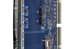 Clear-Com's E-Dante64-HX Card