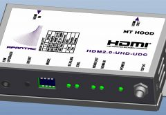 Apantac's HDM2.0-UHD-UDC