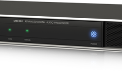 Klark Teknik's DM8000 Digital Audio Processor