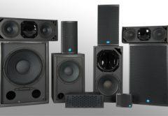Renkus-Heinz's C Series Speakers