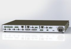 IDK's MSD-802UHD Switcher