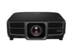 Epson's Pro L-Series Projectors