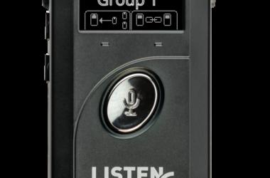 Listen Technologies' ListenTALK