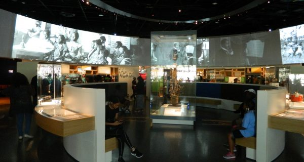 Cultural Expressions Gallery - Intro Multimedia
