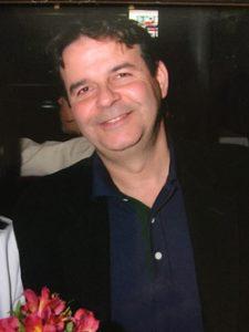 John R. Petrucelli