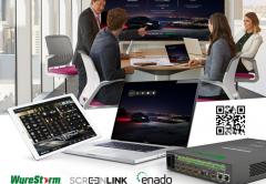 SW-0501-HDBT Meeting Room Kit solution