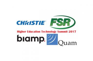 Higher Education Technology Summit