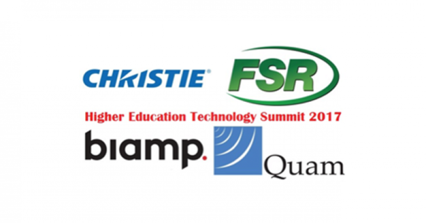 Higher Education Technology Summit