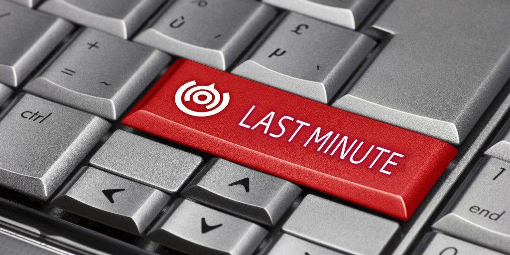 Last minute design changes for Last minute warnemunde