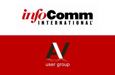 infocomm av user group