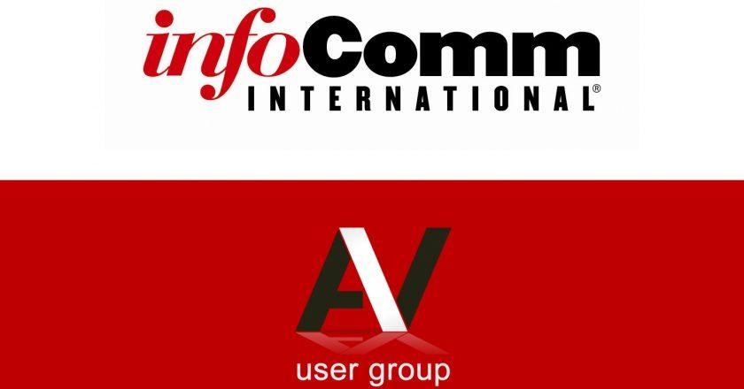 infocomm av user group
