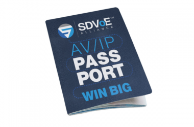 AV/IP Passport