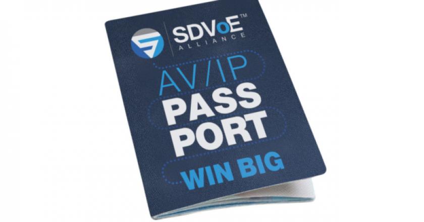 AV/IP Passport
