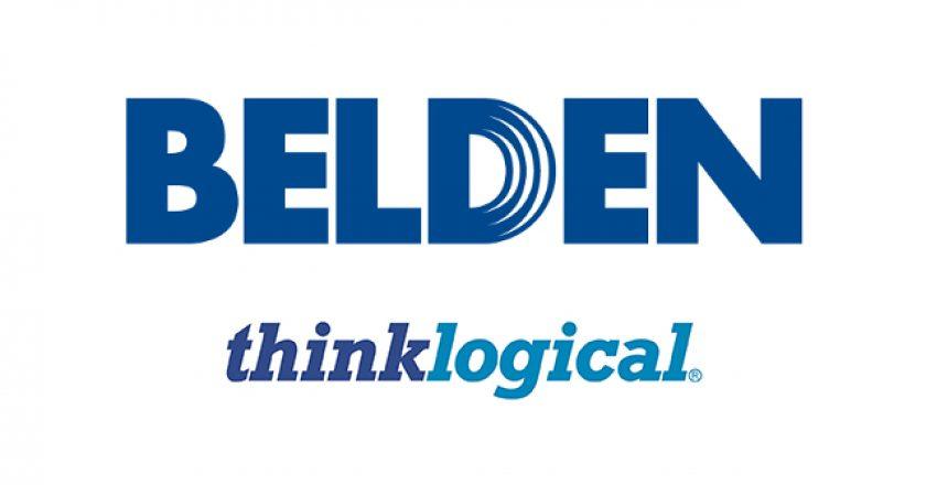 belden thinklogical