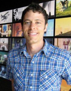 Matthew Luhn, Story Veteran, Pixar