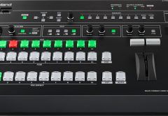 Roland's V-800HD