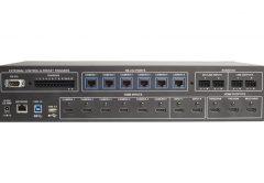Vaddio's Multipurpose AV Switcher