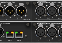 Point Source Audio's Audio Toolboxes