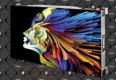 Digital Projection's Radiance LED
