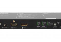 Lightware's Mulit-Port Switcher