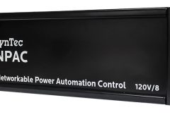 LynTec's Networkable Power Automation Control