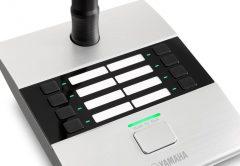 Yamaha's CIS