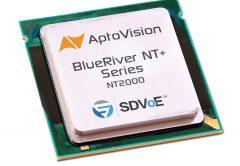 AptoVision's AV-Over-IP Chipset