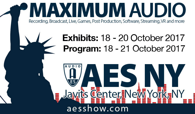 AES Press Release: AES Los Angeles 2014 » Networked Audio