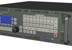 Calibre's HQUltra4000 4K Scaler-Switcher