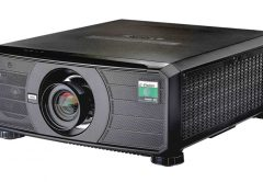 Digital Projection's E-Vision LASER 4K-UHD