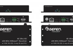 Gefen's UHD Extenders