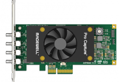 Magewell's Video Capture Card