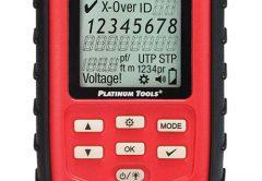 Platinum Tools' VDV MapMaster 3.0