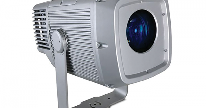 Martin Exterior 400 Image Projector Martin Professional Lighting View.  Martin Exterior 400 Image Projector ...