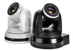 Marshall Electronics' CV612HT-4K 4K PTZ Camera