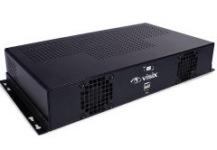 Visix's 4-Channel Video Wall Player
