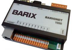Barix's Barionet 1000