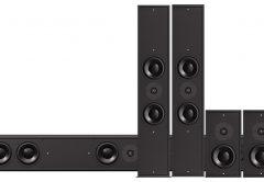 Leon Speakers' UX Series Soundbars