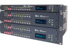 Meyer Sound's Galileo GALAXY Network Platform