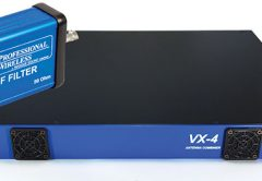 Professional Wireless Systems' VX-4