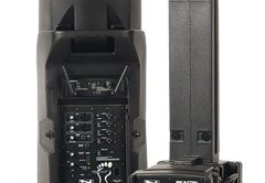 Anchor Audio's Bigfoot and Beacon AIR
