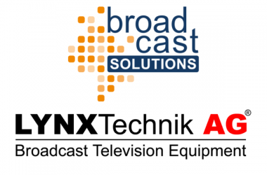 broadcast solutions lynx technik AG