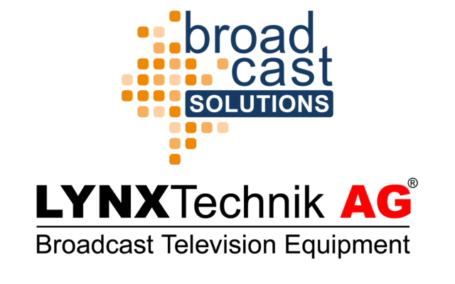 broadcast solutions lynx technik AG