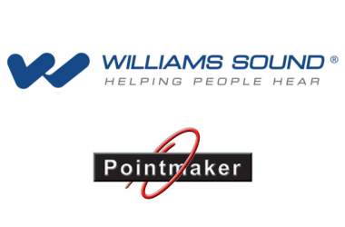 Williams Sound Pointmaker