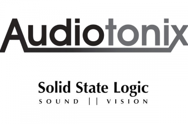 audiotonix solid state logic