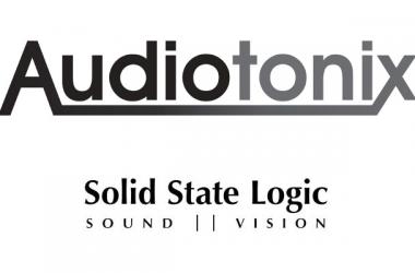 audiotonix solid state logic